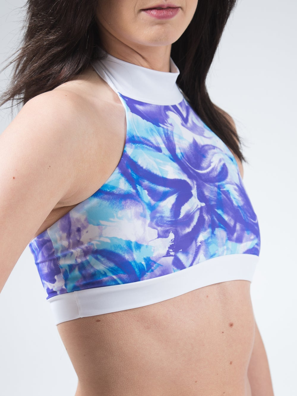Image of Watercolour Opulence Top