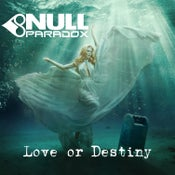 Image of Love or Destiny CD