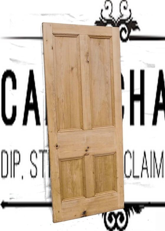 Image of Internal Victorian Doors