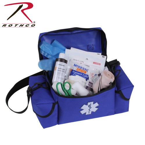 Image of EMS Rescue Bag