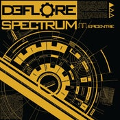 Image of Deflore - Spectrum/Epicentre - Lp+Cd