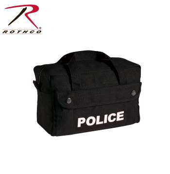 Image of Police Gear Bag