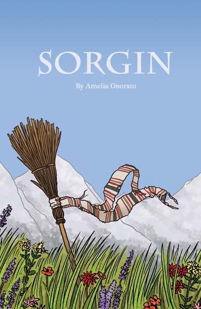 Image of Sorgin
