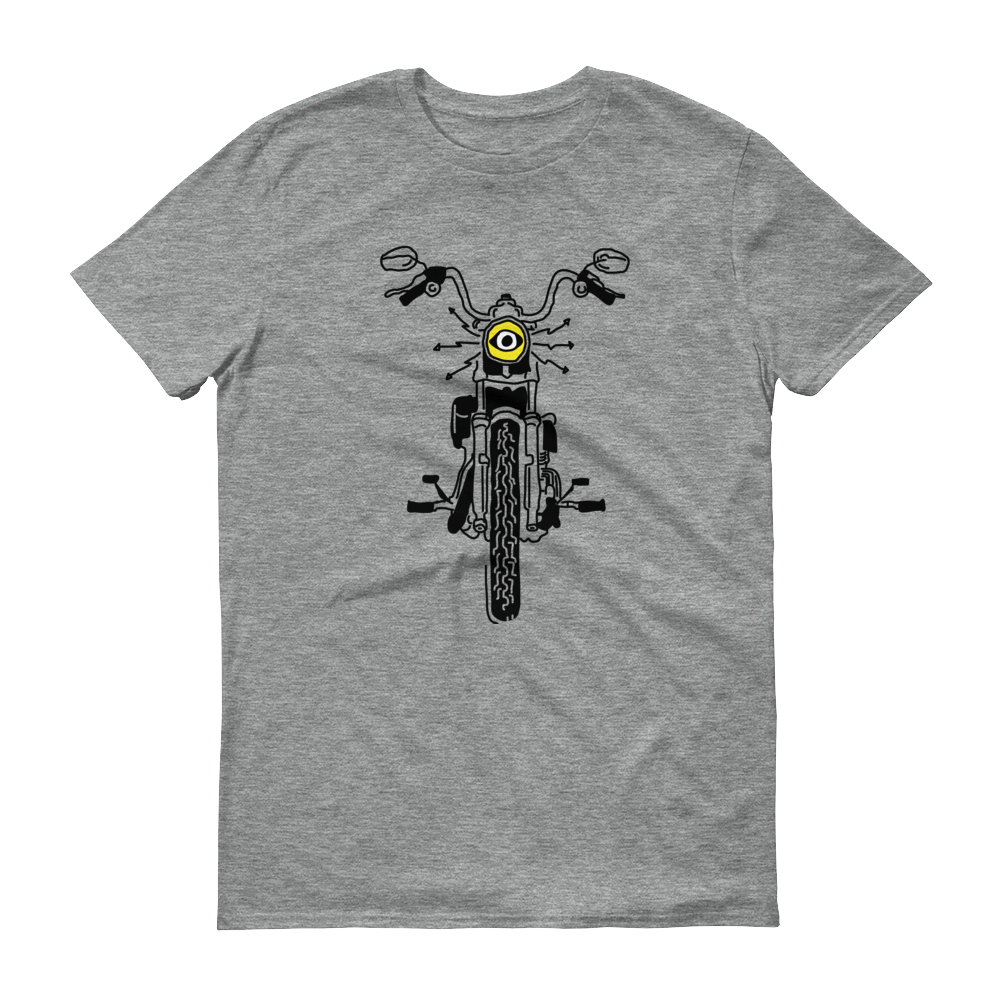 Image of Motorbike Tee