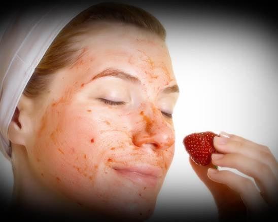 Image of Pepaya Digunakan Bagus Untuk Masker