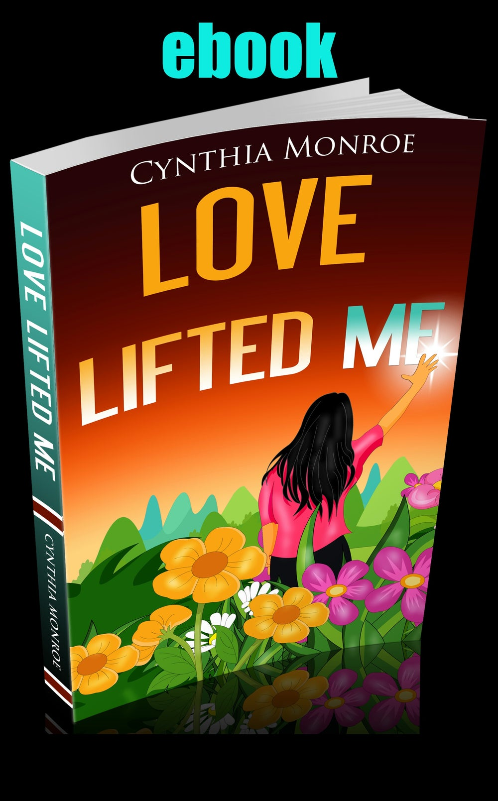 Image of Love Lifted Me-Format: EBOOK