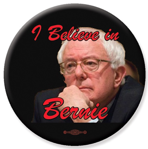 Image of I Believe In Bernie