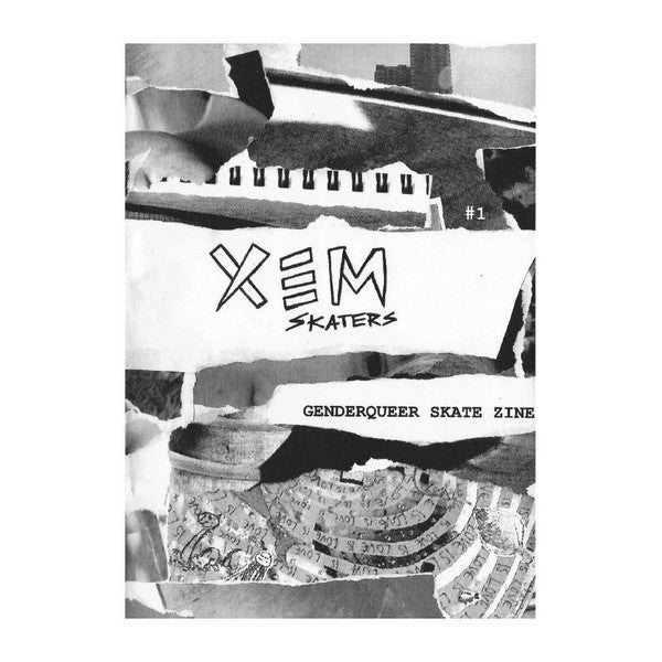 Image of Xem Skaters #1
