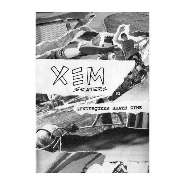 Image of Xem Skaters #2