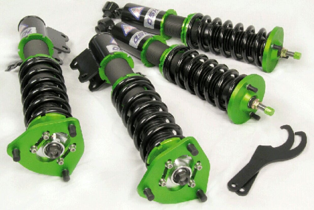 Image of HSD Monopro Coilovers