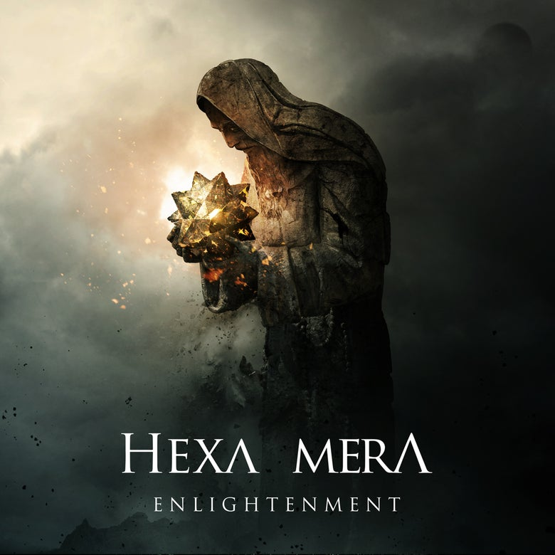Image of Enlightenment (2017) (CORONA DISCOUNT)