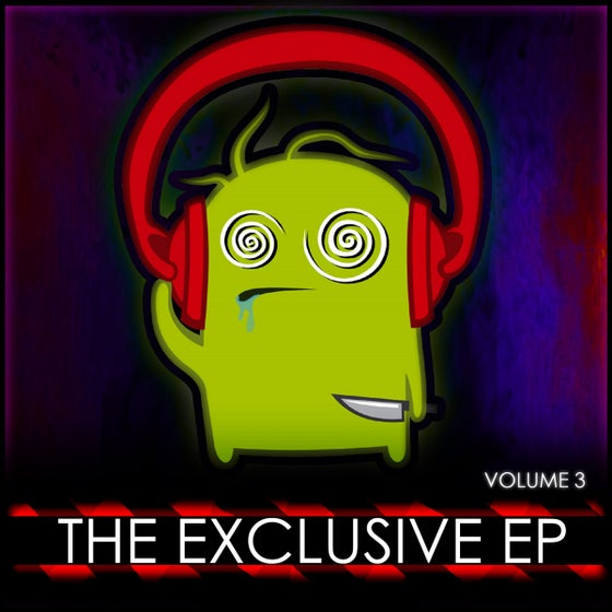Image of Knife - #TheExclusiveEp Vol.3