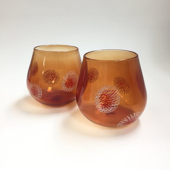 Image of Fireworks Cup