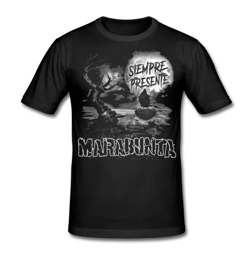 Image of Camiseta - Siempre Presente