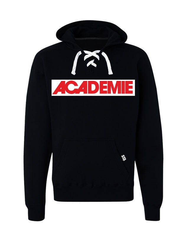 Image of Academie First Stamp Hoody