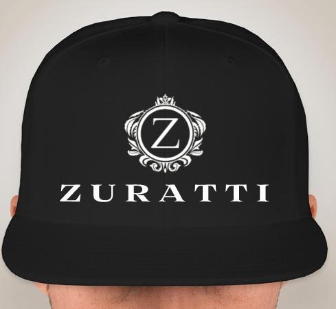 Image of Zuratti's Classic Trucker Hat