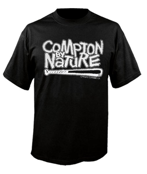 Image of Compton By Nature