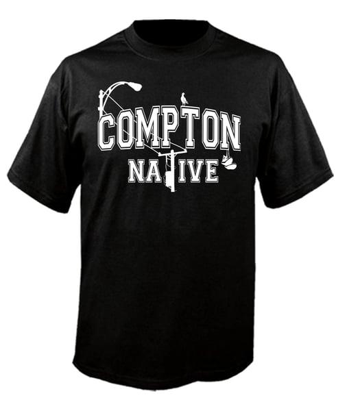 Image of Compton Native