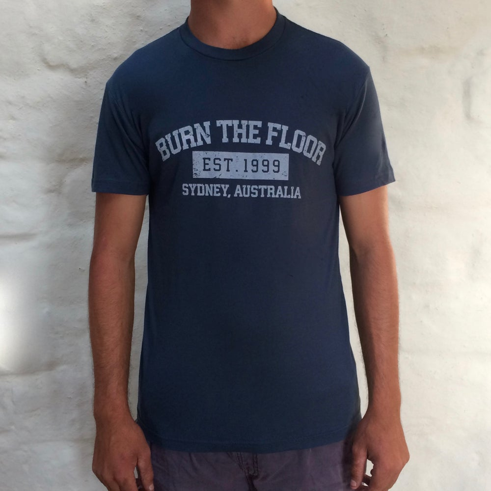 Image of Men's Established T-Shirt