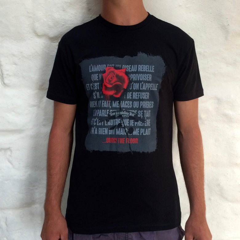 Image of Men's Carmen T-Shirt