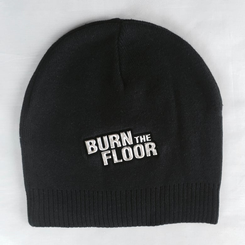Image of Burn the Floor Beanie