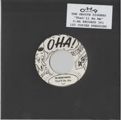 "Image of 7"" The Groovediggers : That'll Be Me. Ultra Ltd (150 copies) single sided."