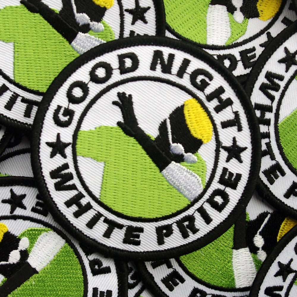 Image of Goodnight Dab Patch