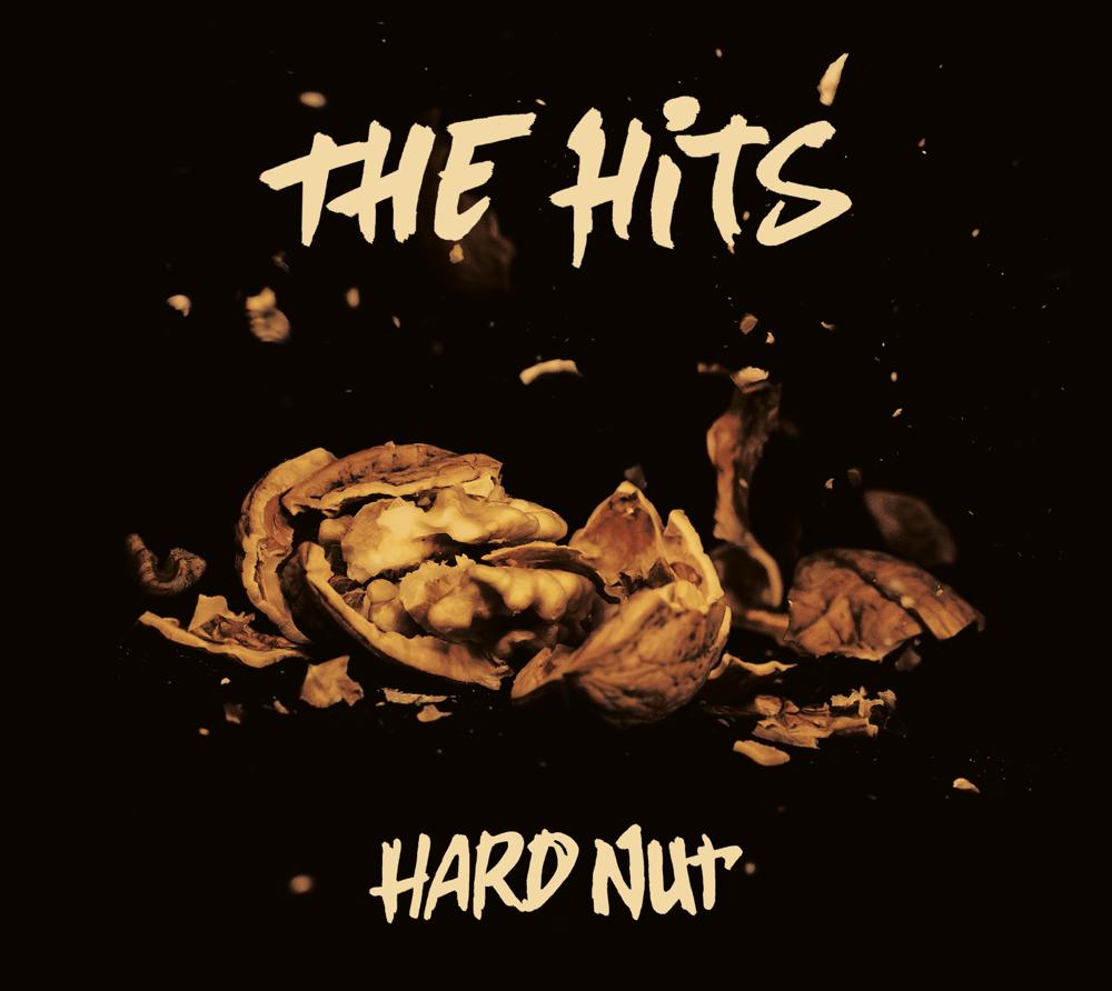 "Image of ALBUM ""HARD NUT"""