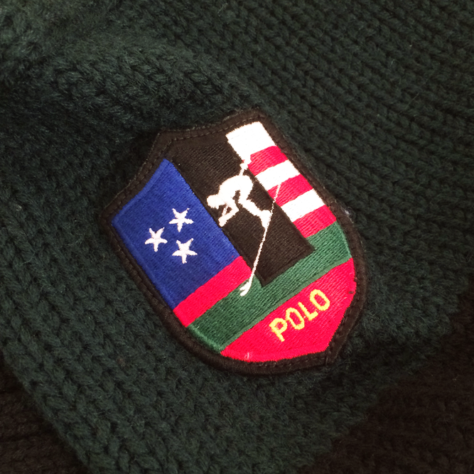 Image of Polo Ralph Lauren Suicide Ski Sweater
