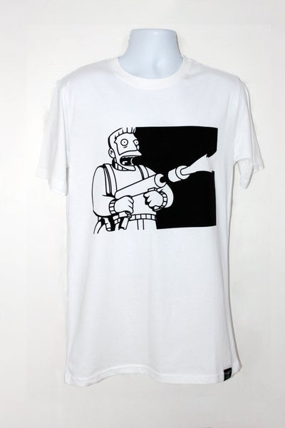 Image of Hank Scorpio Tshirt