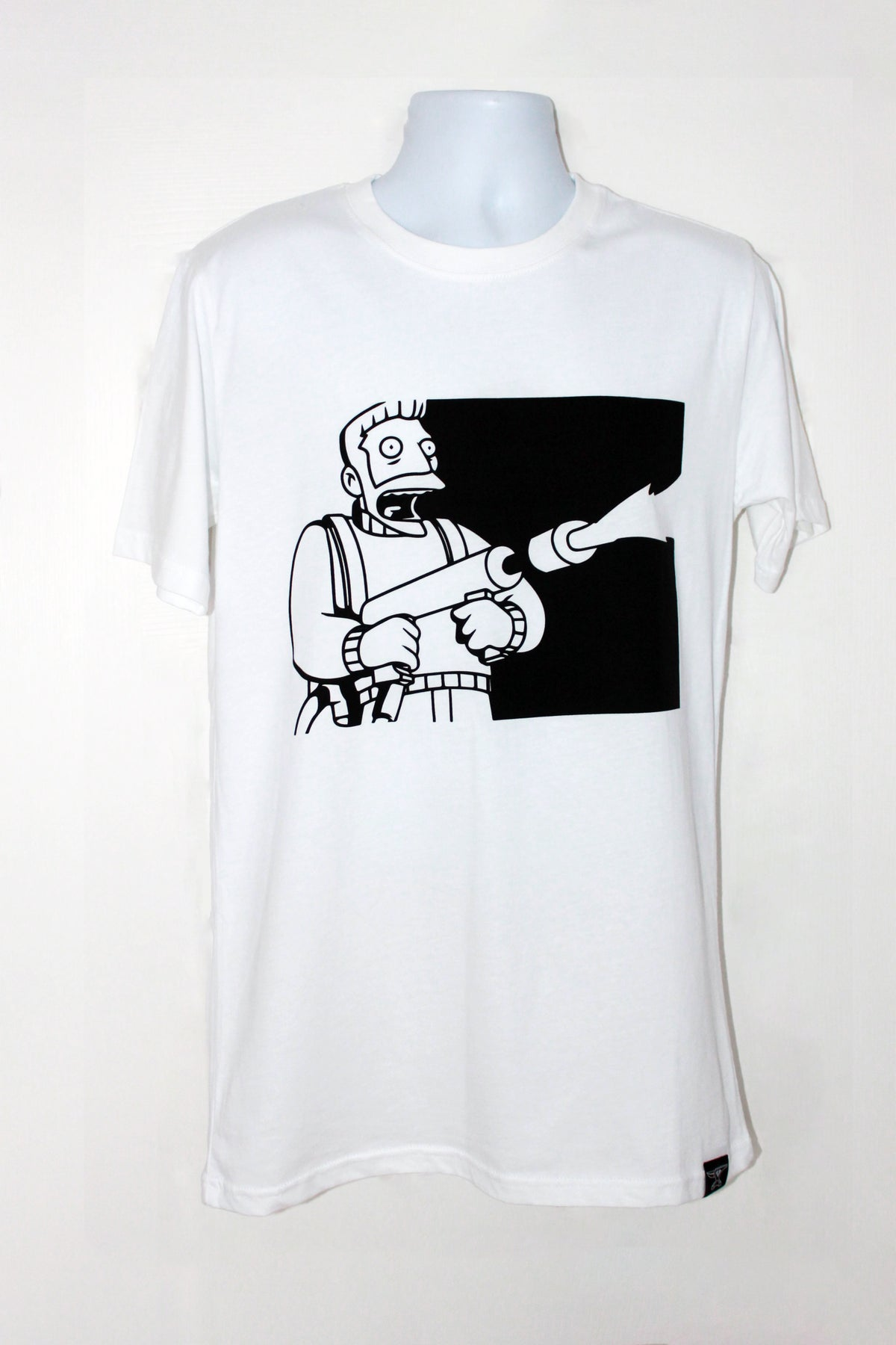 Hank Scorpio Tshirt