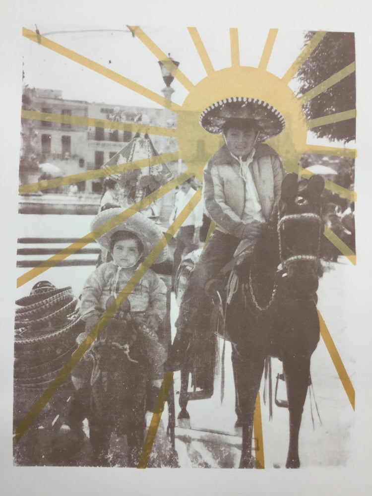 Image of Hermanos (two color)