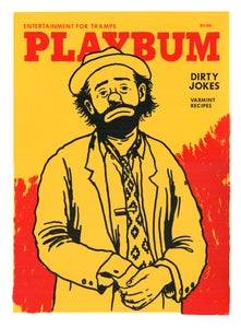 Image of Playbum
