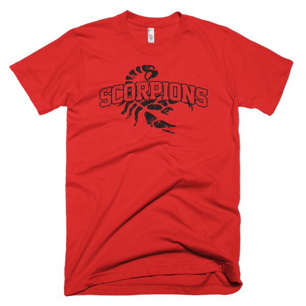 Image of Scorpions Shirt