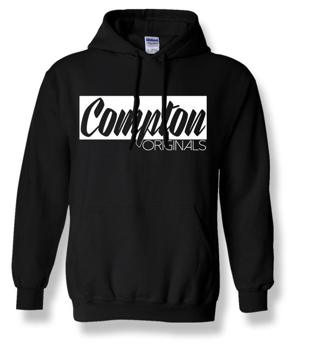 Image of Compton Original Hoody