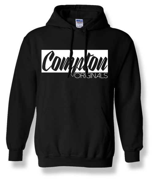 Image of Compton Original Hoody