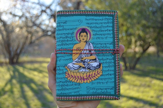 Image of Handmade Journals