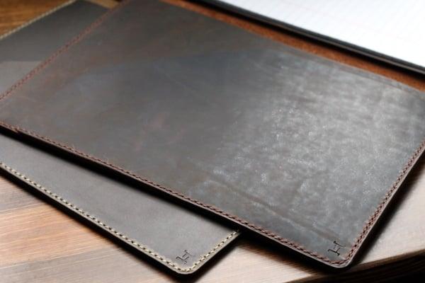 Image of Legal Pad Portfolio