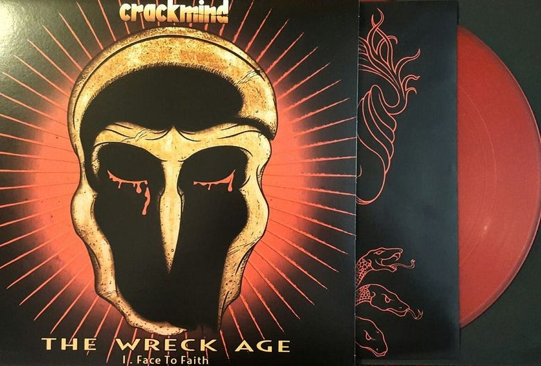 Image of GOOD DEAL - 'THE WRECK AGE I' - VINYL + CD