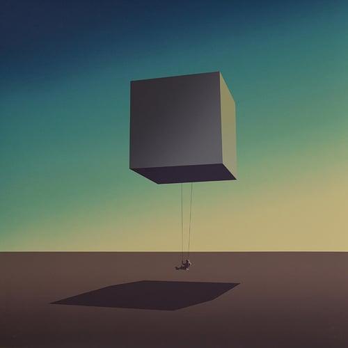 Image of Mehdi Ghadyanloo - Future Intuition