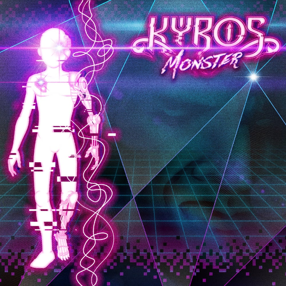 Image of Monster EP (CD)