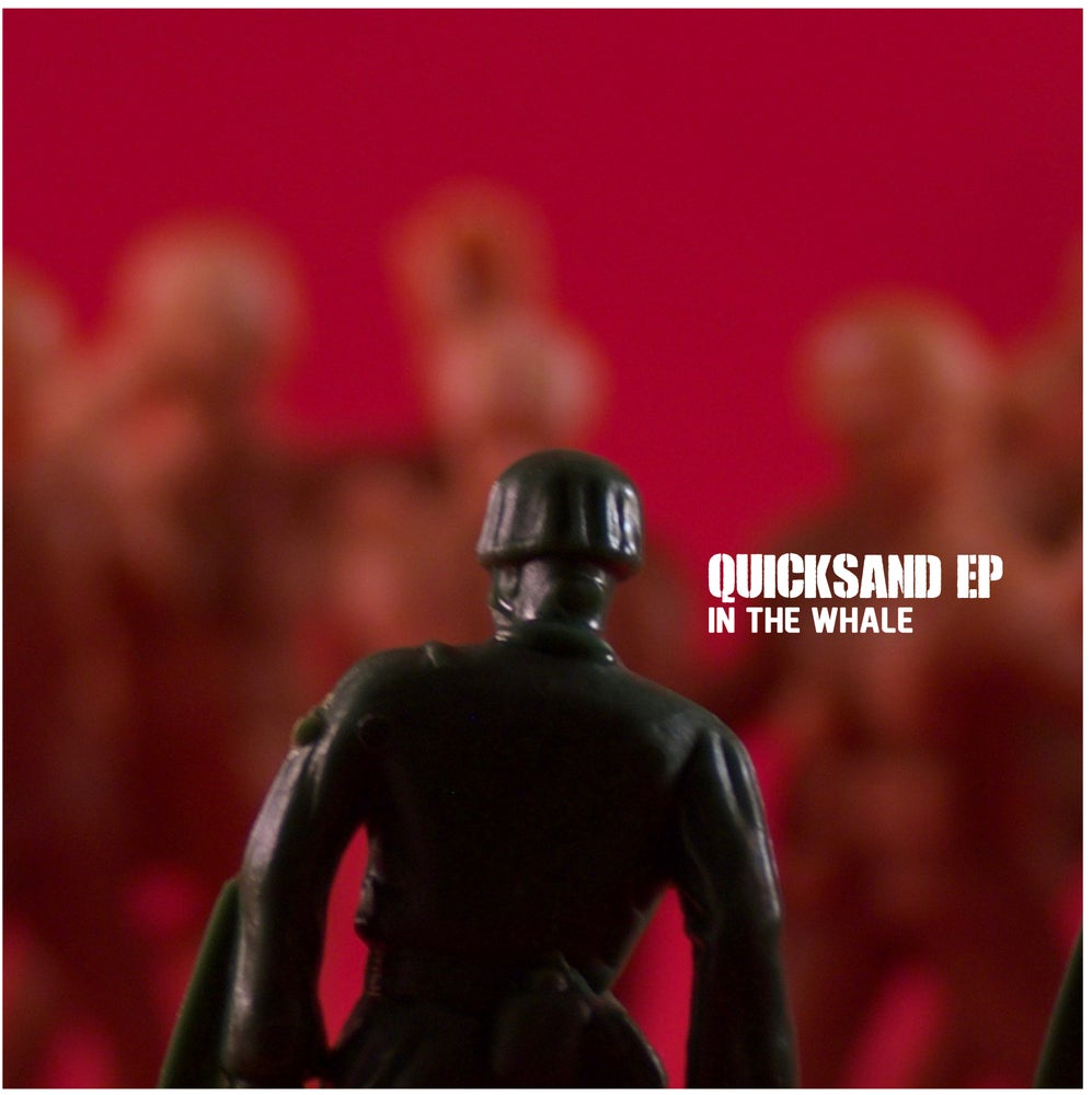 Image of Quicksand - CD
