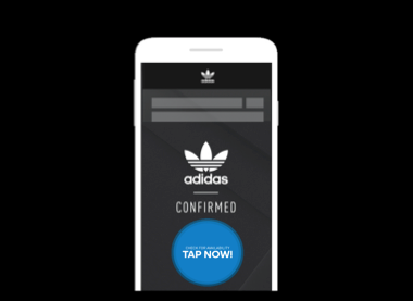 favorito Secreto Arado  International Sneakers — iOS AUTO-TAPPER - Adidas Confirmed App