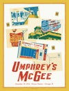 "Umphrey's McGee (New Years-ish, Chicago, Ill.) • Limited Edition Official Poster (18"" x 24"")"