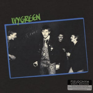Image of Ivy Green - s/t LP