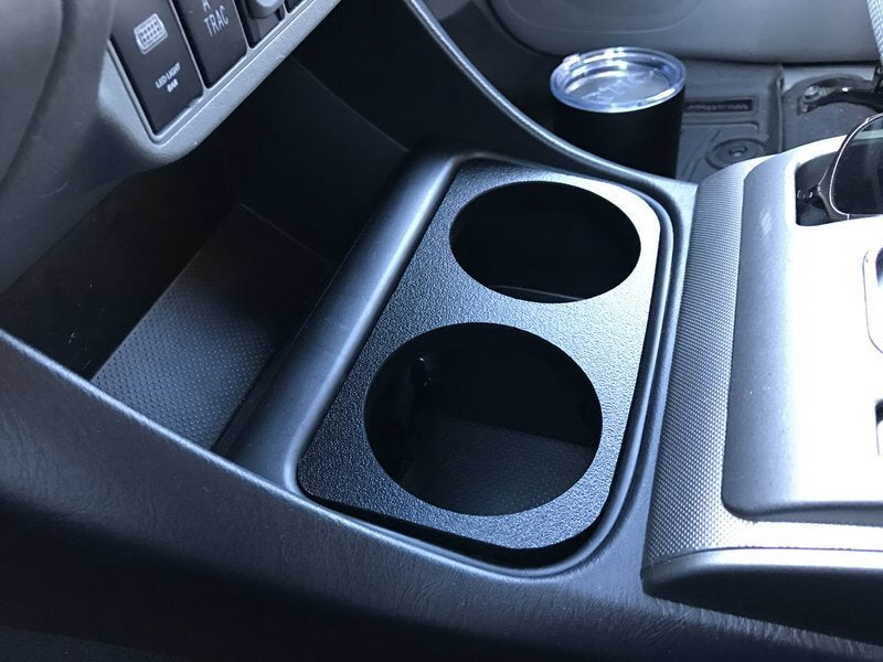 Image of 2nd Gen Tacoma Cup Holder Insert