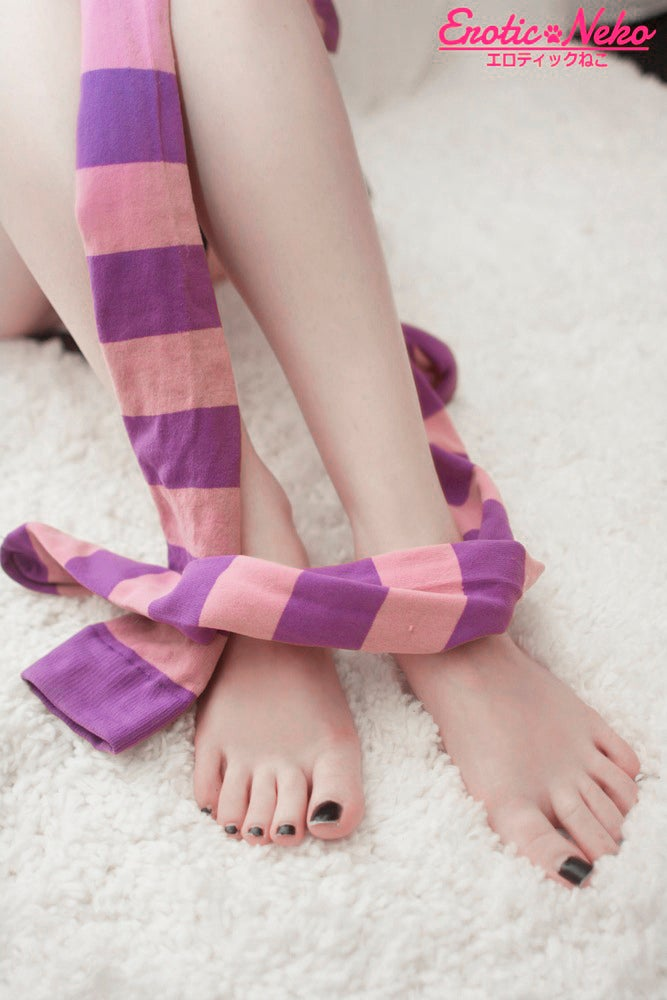 Image of Mizore Foot Photoset