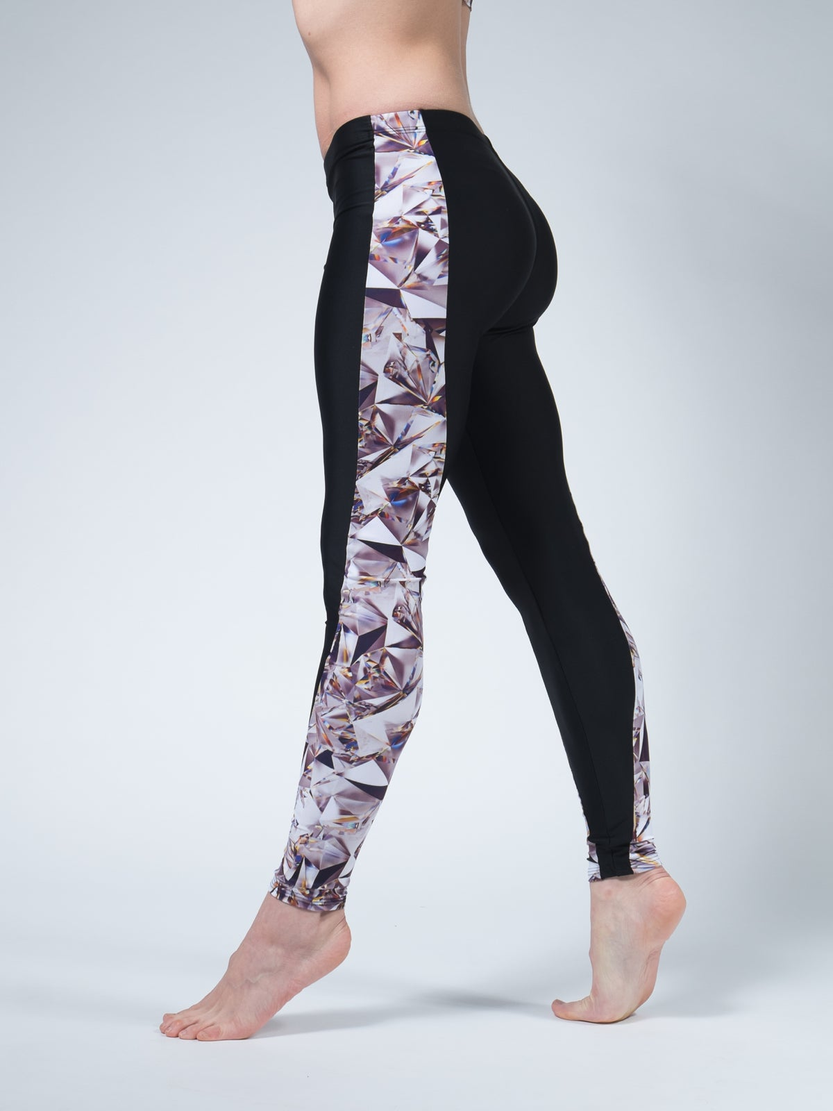 Image of Shattered Division Leggings