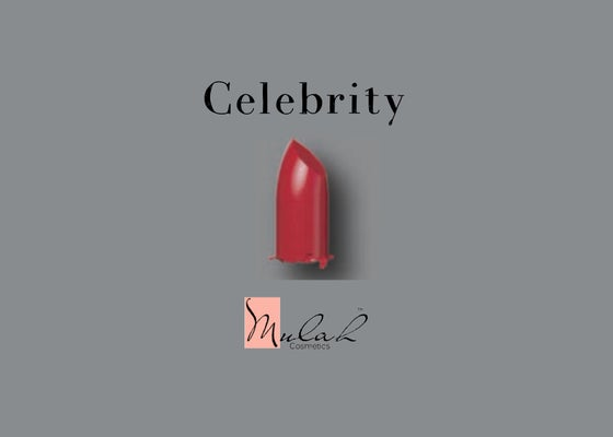 Image of Celebrity Ultra Matte Lipstick