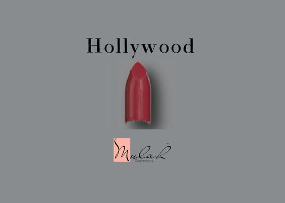 Image of Hollywood Ultra Matte Lipstick